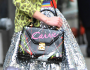 "Mission: 5 day Countdown to ""The Carrie Diaries"" with the Boxy Bag"