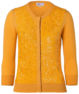 L'Wren-Scott-Sunflower-Sequinned-Sweater