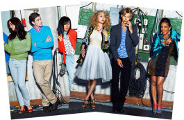 The-Carrie-Diaries-Cast