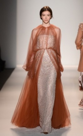 Jenny Packham Fall 2013