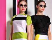 Christian Siriano Debuts Resort 2014