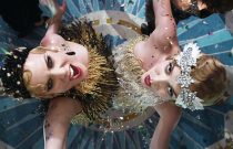 Which Celebs Would Attend 1920's Gatsby Soiree?