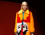 Prada Spring 2014 Is A Fun Foray Into Pop Art