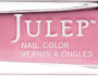 Think Pink for October and Sport a Julep Mani