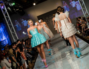 Phoenix Fashion Week Closes In Supreme Style
