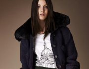 Burberry Prorsum Presents Pre-Fall 2014 Collection