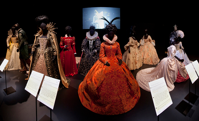 Hollywood Costume Exhibition | The Chic Spy