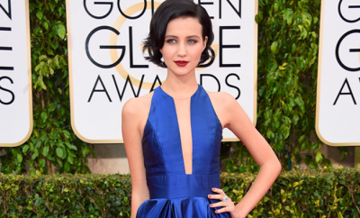 Golden-Globes-Red-Carpet-Julie-Goldani-Telles-Carmen-Marc-Valvo-Feature