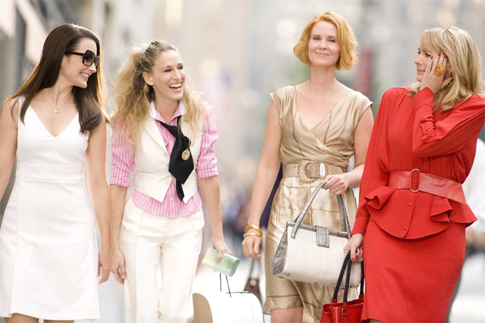 Fashionable-Films-Sex-And-The-City