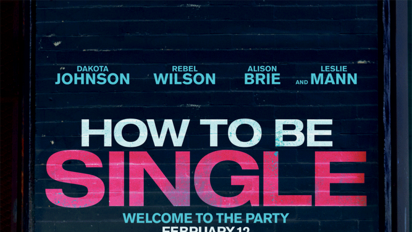Win vip seats to how to be single the chic spy win vip seats to how to be single ccuart Choice Image