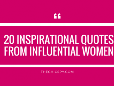 Kate Spade Quotes Prepossessing Kate Spade Quote  The Chic Spy