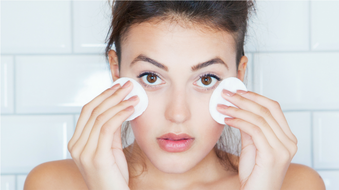 Skin-Care-Tips-Remove-Makeup