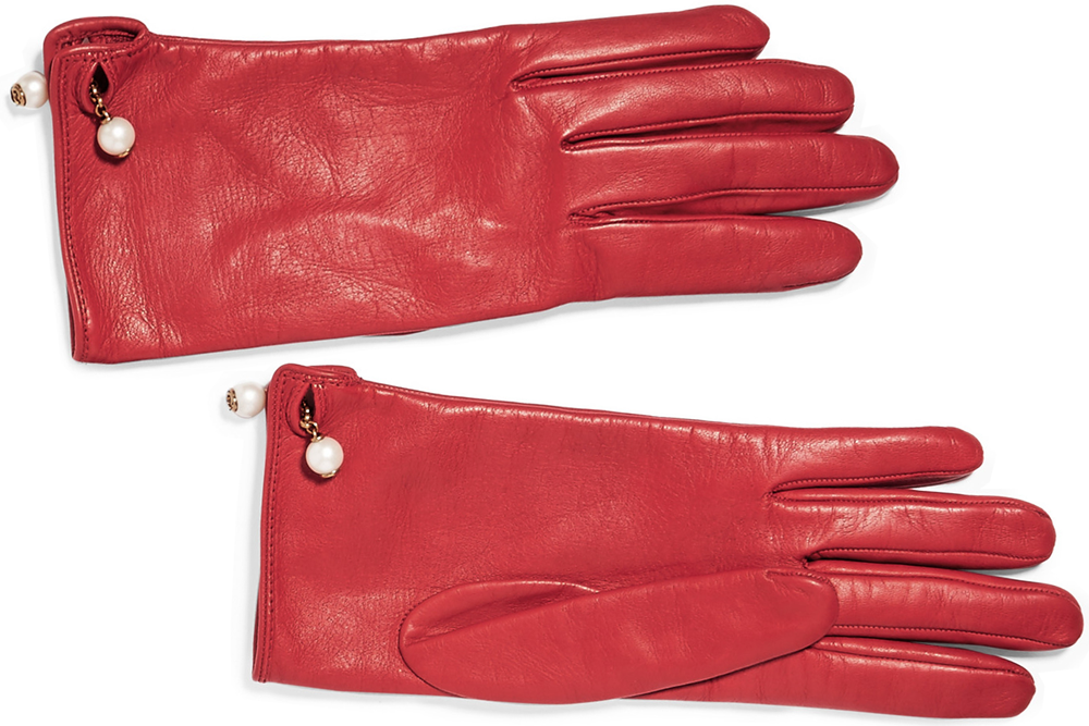 Tara-Radcliffe-Interview-Gucci-Embellished-Leather-Gloves