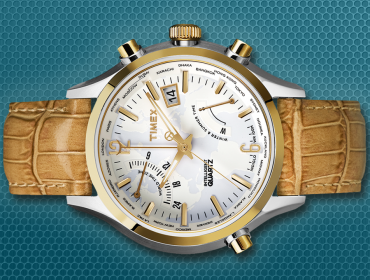 Timex-Intelligence-Quartz-World-Time-Watch-Header