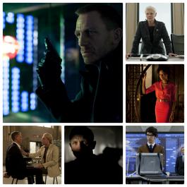 Movie Brief: Skyfall   The Chic Spy