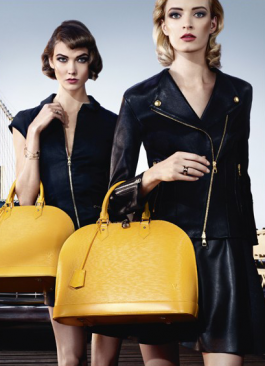 Louis-Vuitton-Taxicab-Yellow-Alma