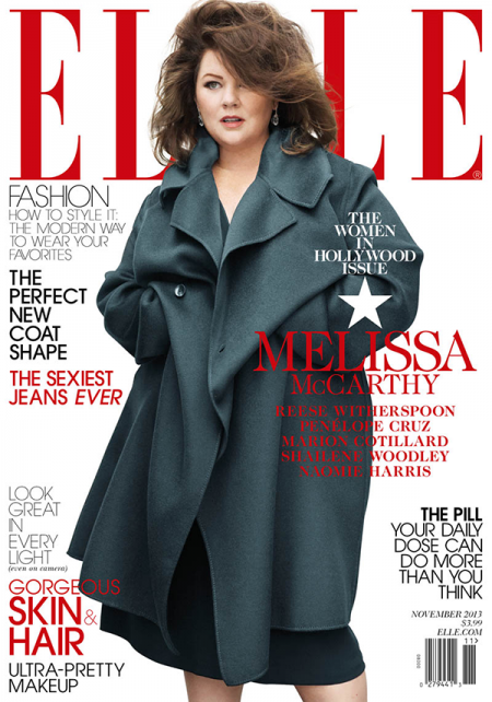 Melissa-McCarthy-Elle-Women-in-Hollywood