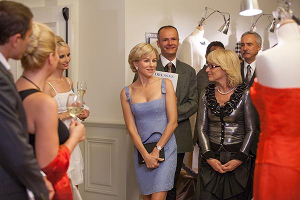 Naomi-Watts-as-Diana-in-Blue-Jacques-Azagury-Dress