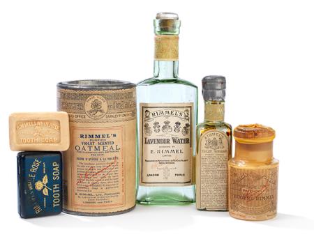 Rimmel-London-Vintage-Beauty-Products