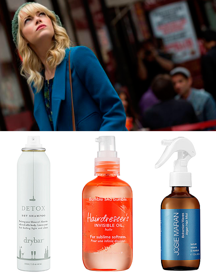 Emma-Stone-The-Amazing-Spider-Man-Gwen-Stacy-Dry-Shampoo-Hair-Oil