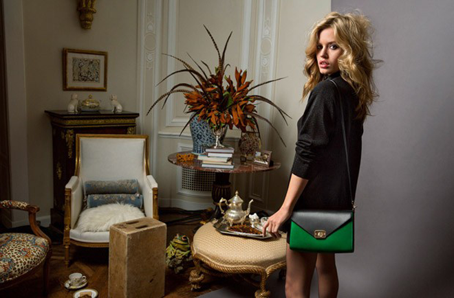Georgia-May-Jagger-Mulberry-Spring-2015-Campaign-Handbag