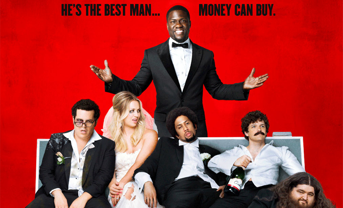 The Wedding Ringer.The Wedding Ringer Movie Review