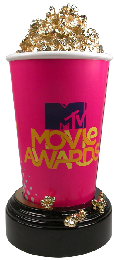 2016-MTV-Movie-Awards-Popcorn-Statue