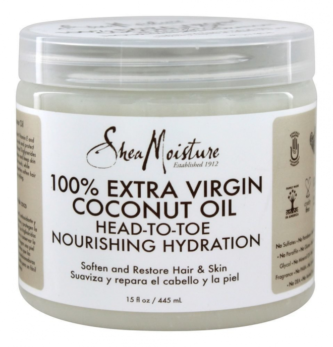 Shea-Moisture-Extra-Virgin-Coconut-Oil