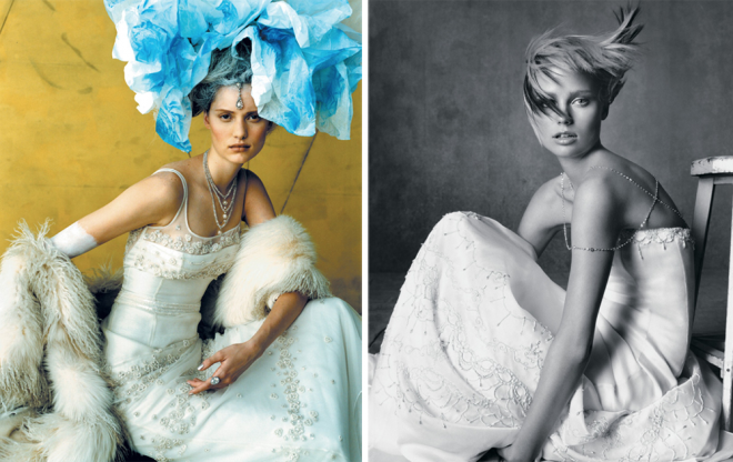 Badgle-Mischka-American-Glamour-Giveaway-Models