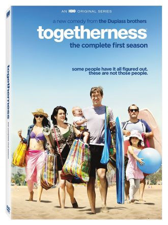 Meghan-Cleary-HBO-Togetherness DVD