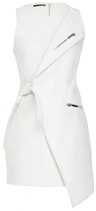 Krstine-Ezelaj-Thomas-Wylde-Stem-Asymetrical-Dress