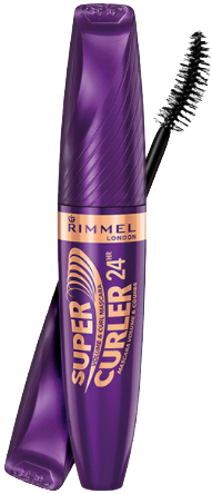 Beauty-Review-Rimmel-London-24-HR-Supercurler-Mascara-Black