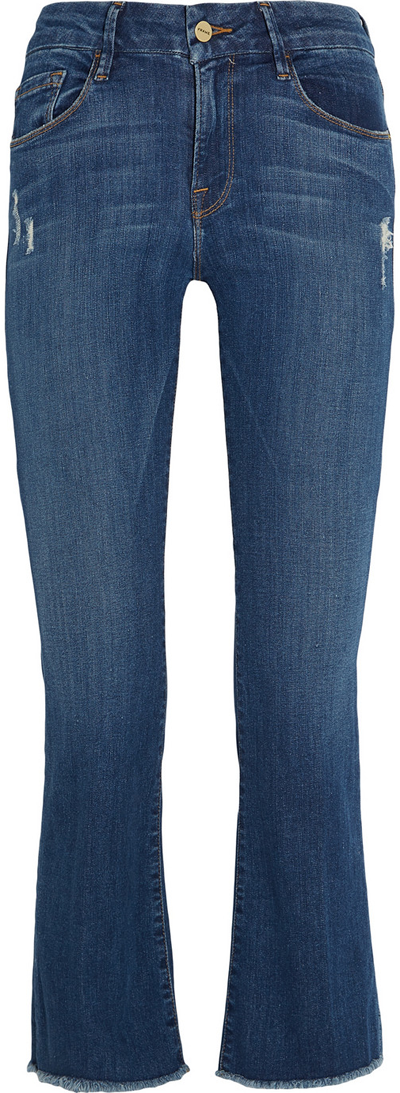 Did-You-Know-Jeans-Style-Frame-Le-Crop-Mini-Distressed-Mid-Rise-Bootcut-Jeans