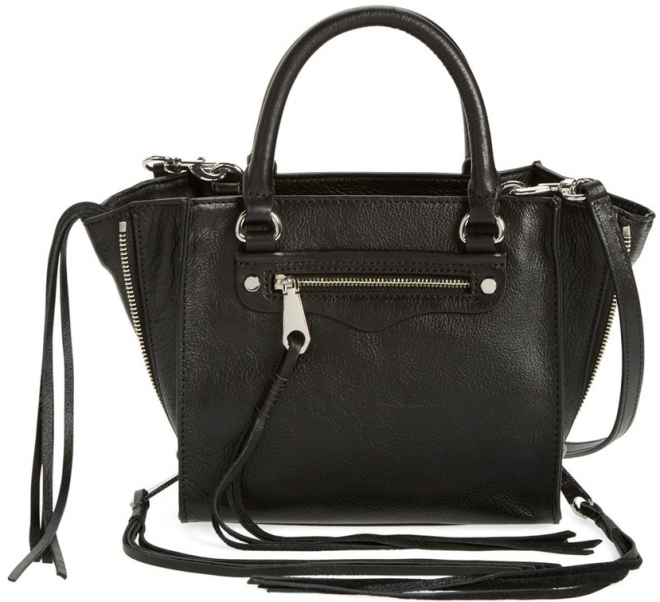 Emily-Brandwin-CIA-Spy-Girl-Rebecca-Minkoff-Side-Zip-Mini-Regan-Crossbody-Bag