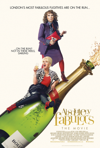 Rebecca-Hale-Designer-Interview-Absolutely-Fabulous-Poster