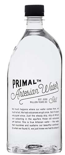Primal from South Africa