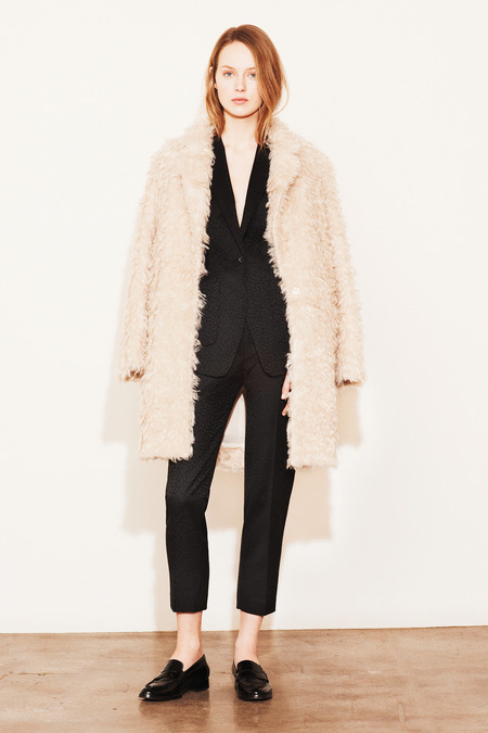 Elizabeth and James Fall 2014 Collection
